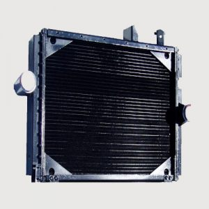 Dukane Radiator Assembly Item # 82-32944-000DK, 82-18923-000DK, 82-39222-000DK, 82-17447-000DK, 55-32707-000DK