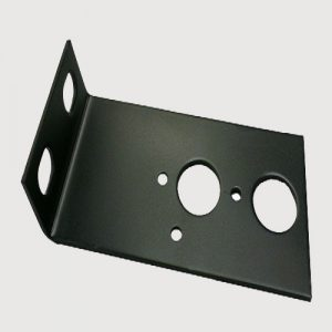 Panel Bracket Item # 20-45495M000DK Panel Bracket