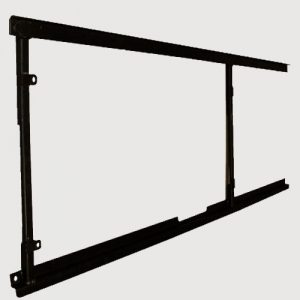 Belt Guard Frame Assembly Item # 01-43215-000DK Belt Guard Frame Assembly