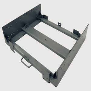 Battery Tray Item # 42-27205-000DK Battery Tray