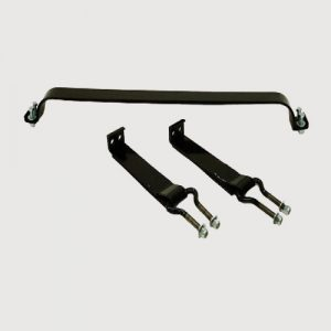 Fuel Tank Straps Item # 55-35354-002DK Fuel Tank Straps for Gillig bus