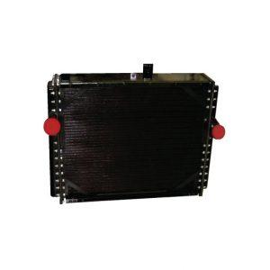 Dukane Radiator Assembly Item # 82-39343-011DK, 01-53731-000DK