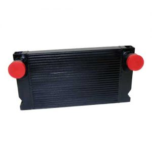 Dukane Charge Air Cooler Item # 82-39343-001DK Charge Air Cooler for Gillig bus